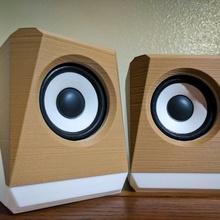 angular speaker box gadgets & electronics speaker stereo audio speakers 3in speaker speaker audio speaker box speaker boxes speaker enclosure speaker mount speaker stand