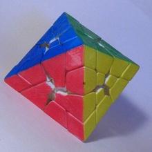 triskele octaèdre jouets Jeux concours cube mécanique puzzle jouet Rubik puzzles Rubik's Cube octaèdre sls sinueux bandage rubik bandé