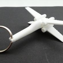 x wing llavero Moda accesorios futuro llavero impresión estrella guerras x wing llaveros