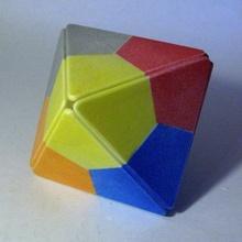 Rubik 2x2 Octaedro jouets Jeux puzzle Rubik