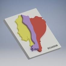 ecuapuzzle formazione scolastica puzzle scuola insegnamento regioni bambini colori ecuador altitudine ecuapuzzle uio