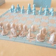 congeladas xadrez borda jogos xadrez olaf anna congeladas Elsa Kristoff