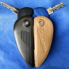 vespa chave suporte rígido moda acessórios chave lambreta vespa piaggio chave suporte 3dwox sindoh gts 3dpimpmyride