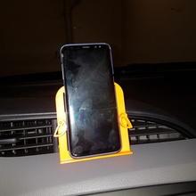 Universal Smartphone Wagen Halter Unterstützung Gadgets Elektronik Wagen Halter Unterstützung iPhone 5 Telefon Universal 8