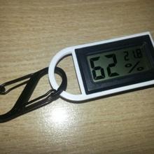 temperatura umidità sensor clip clip fusion360 umidità edc temperatura