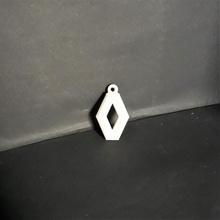 llave anillo renault coche vehiculo llave llavero logo anillo hipo renault