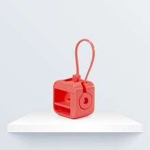 Witbox llavero Moda accesorios llavero llavero 3d impresora witboxgo prueba impresionar impresora 3d