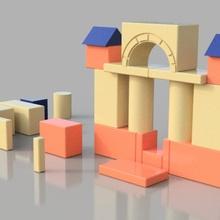 richter's anchor style blocks architecture blocks richter