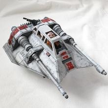 stella guerre snowspeeder giocattoli Giochi combattente Guerre stellari giocattolo modellino in scala playaction