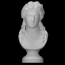 so called Farnese Dionísio Varredura antigo fracasso cara Deus cabelo retrato escultura estátua adoração mármore masculino Farnese Dionísio