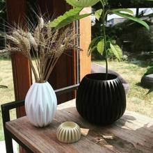 vase bevel & garden 3d flower decoration vase 3dprint 3dprinting 3ddesign photophore flower vase maison int rieur soliflor 3ddrawing 3ddesigner 3d-druck impresi n-3d