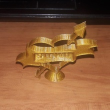 corazon silvia base 3d tinkercad corazon regalo creativarser silvia