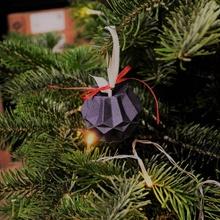 dodecadecor ornaments christmas decoration easy fast ornament quick household decor ornaments christmas tree christmas ornament christmas ornaments