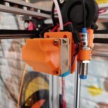 fan duct noctua hottend cooling fan prusa mk3 build 3d printer fan i3 prusa cooling duct mk3 hottend