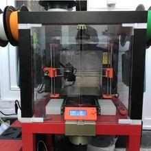 prusarduino nano sicurezza 3d stampanti miniaturizzato arduino nano Fumo sicurezza i3 prusa relè rivelatore temperatura mk3