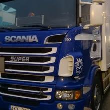 scania super distintivo camion super scania scania super autotrasporti