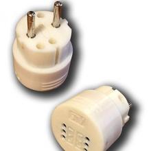 eu schuko fr 230v red eléctrica enchufe relé 2x nc electricidad eléctrico relé domótico casa inteligente automatización automatización hogar automatización casa automatización schuko schuko adaptador