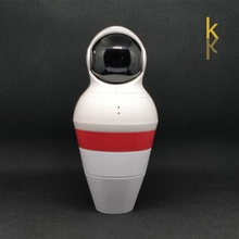 bowling épingle yi caméra soutien cache endroit gadgets appareil photo caméra dôme grandit