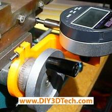 chinese mini-lathe axis dro build 3d printer chinese dial lathe metal working harbor mini-lathe dro inticator fieght