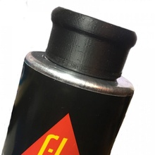 nozzle cup sikaflex cartouche thread m15x1 5 spare parts cup nozzle silikon sikaflex