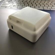 popsocket corde organisateur 87w usb Puissance adaptateur gadgets électronique Pomme câble organisation macbook Macbook Pro source courant cache câble