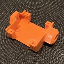 alternative 370 moteur support ossum dieselpunk tracteur rechange pièces pièces réservoir coureur ossum dieselpunk