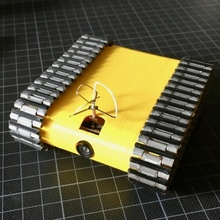 mini fpv-rover car arduino camera fpv tank rc rover remote remote-control fpv-rover