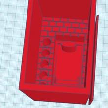 livre étagère caché bijoux boîte 3d impression livre boîte sûr étagère trucs livres étagère livres caché bijoux cacher cachette