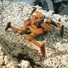 agarre vi artilugio electrónica juegos robot tanque juguete juegos guerra Sla anycubic battlemech fotón blindado