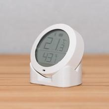 xiaomi mijia termometro igrometro In piedi titolare supporto montare In piedi sensor lcd digitale termometro metro umidità xiaomi temperatura igrometro mijia