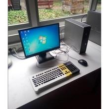 copertina guaina blocco tastiera logitech k120 tastiera aiuto parkinson pazienti tastiera logitech parkinson