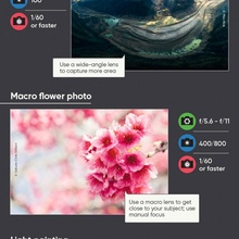 infographic camera settings shoot stunning photographs manual mode camera settings cheet-sheet