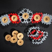multilíngue letras polipanel face snap ppfss brinquedos jogos personagens cartas construção alfabeto números símbolos gravado polypanels polipanel ppfss pontuação multilíngue