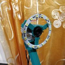 led ring support eyetoy playstation 2 camera led ring ps2 playstation2 eyetoy play2
