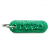 txaro personalizado chaveiro gravado cartas chaveiro Customizável personalizado llaveros nomes personalizado nombres txaro