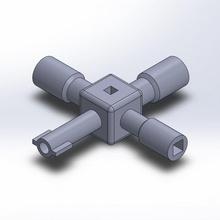 Silkcok llave caja herramientas agua electricidad Silkcok