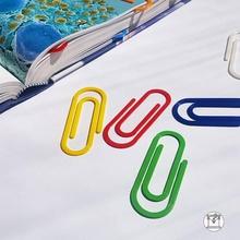 clip papel marcador libro acortar clip papel colegio marcador libros Universidad Universidad marcadores sujetalibros