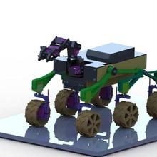 rc mars rover mk ii gadgets & electronics space mars nasa rc rover martian buggy spirit rocker curiosity opportunity marsmartian offorad