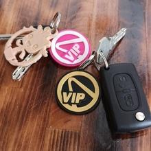 borderlands 3 VIP porte clés porte clés borderlands VIP