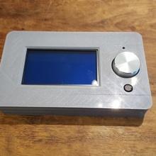 rete a6 mano tenuto controller allegato costruire 3d stampante controller Schermo lcd allegato a8 rete a6 lcd12864 12864 smart controller smart lcd controller