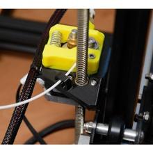 creality cr-10 filament guide build 3d printer filament guide creality cr-10 creality cr-10