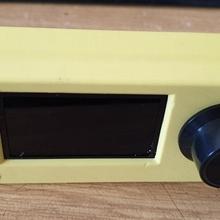 fysetc 12864 mini sd card pannello frontale gadget elettronica fysetc 12864 mini fysetc 12864