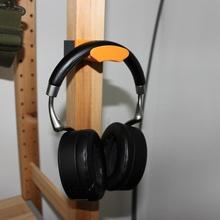 ivar Kopfhörer Halter Unterstützung Gadgets Elektronik Halter Unterstützung Gadget Kopfhörer Musik Klang Unterstützung Ikea Papagei Bose schlägt ivar zik