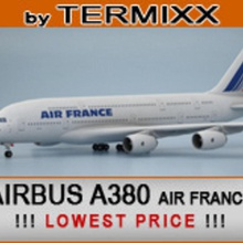 airbus a380 air france 200 300 330  a330 a380 air airbus aircraft airline airliner airplane airways civilian commercial fly france jet model plane termixx