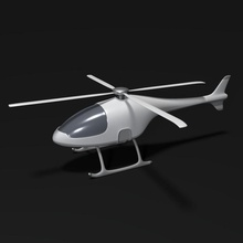 aircraft fantasy helicopter aircraft aircraft fantasy helicopter airplane aviation cartoon design drone fantasy fbx future futuristic generic helicopter model ocstard plane propeller recon taxi toon toy uav vehicle vtuav