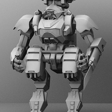 zırhlı araç mech zırh karakter gelecek oyun gen daha düşük mech mecha model gelecek poly poligonal robot scifi asker tank ulaşım savaşçı silah wosang