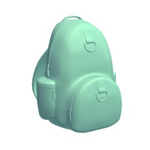 backpack v1 backpack featherweight outdoors printable lowpoly
