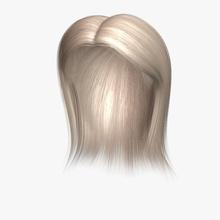 barbara hair 3dmag barbara blond boy character cheveux clothes coiffure fur girl haar hair hairstyle hairy headdress human man model pelo periwig peruke shag taupe toupee whiskers wig woman