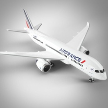 boeing 787 air france 787 air aircraft airfrance airline airliner airplane airways boeing commercial france french jet jumbo model octane passenger pis88 plane transport
