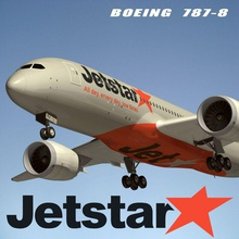 boeing 787 jetstar 787 aircraft airliner airplane airport airways b788 boeing civilian commercial egpjet3d game jet jetstar max model passenger plane sim transport